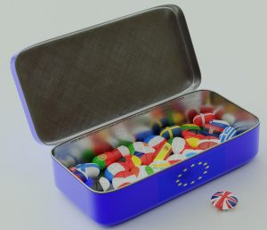 Brexit News Clearance Freight